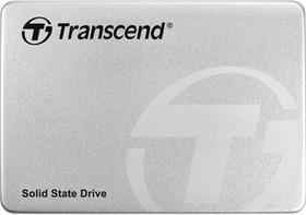 "TS128GSSD370S, Твердотельный накопитель SSD 128GB, 2.5"" SSD, SATA3, MLC"