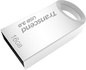 TS16GJF710S, 16GB JETFLASH 710 (Silver)