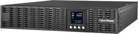 OLS2000ERT2U, OL_S, On-Line, 2000VA / 1800W, Rack/Tower, IEC, LCD, Serial+USB, SmartSlot, подкл. доп. батарей