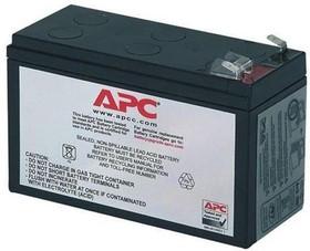 Фото 1/2 Батарея для ИБП APC APCRBC106 12В 6Ач для BE400-FR/GR/IT/UK
