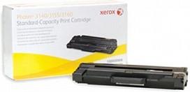 Картридж XEROX 108R00908 черный