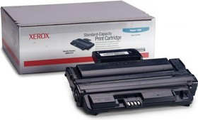 Картридж XEROX 106R01373 черный