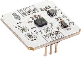 Фото 1/3 Troyka-Gyro, Гироскоп на основе L3G4200D для Arduino проектов