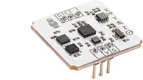 Фото 1/3 Troyka-IMU 10 DOF, Датчик 10-степеней свободы на основе LIS331DLH, L3G4200D, LIS3MDL, LPS331AP для Arduino проектов