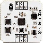 Фото 2/3 Troyka-IMU 10 DOF, Датчик 10-степеней свободы на основе LIS331DLH, L3G4200D, LIS3MDL, LPS331AP для Arduino проектов