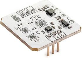 Фото 1/3 Troyka-Magnetometer/ Compass, Магнетометр/компас на основе LIS3MDL для Arduino проектов