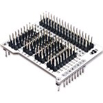 Фото 3/4 Troyka-Mega Tail Shield, Плата расширения для подключения периферийных Arduino модулей