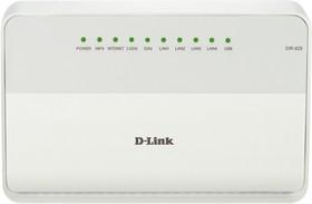 DIR-825/A/D1A, 802.11n Wireless Dual Band Gigabit Router