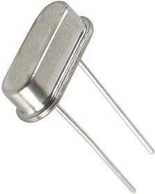 4.0 МГц, KX-3HT (hc-49s), Кварцевый резонатор