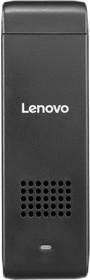 Мини ПК LENOVO IdeaCentre Stick 300, Intel Atom Z3735F, DDR3 2Гб, 32Гб(SSD), Intel HD Graphics, CR, Windows 8.1 (90ER000BRU)