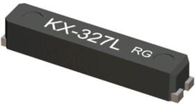 32.7680 кГц, KX-327LT, Кварцевый резонатор