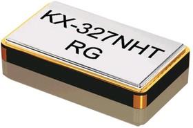 32.768 кГц, KX-327NHT, Кварцевый резонатор