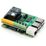 Фото 2/3 PiFace Digital 2 - Board I/O Expansion Raspberry Pi, Плата расширения портов ввода/вывода (GPIO) для Raspberry Pi Model B+ / Pi 2