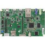 """Фото 2/2 STM32F746G-DISCO, Отладочная плата на базе MCU STM32F746NGH6 (ARM Cortex-M7), ST-LINK/V2-1, 4.3"""" LCD-TFT, Arduino"""