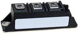 MCC95-16IO1B, Тиристорный модуль 2 X 116А 1600В [TO-240AA]