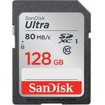 SDSDUNC-128G-GN6IN, Флеш-накопитель Sandisk Карта памяти ...