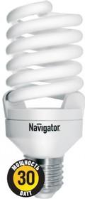 Лампа Navigator 94 358 NCLP-SF-30-827-E27