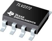 Фото 1/3 TLV2372ID, Двухканальный операционный усилитель [SO-8]