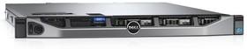 "Сервер Dell PowerEdge R430 1xE5-2609v3 1x8Gb 2RRD x8 1x1Tb 7.2K 2.5"" SATA RW H330 iD8En 1G 4P 1x550W [210-adlo]"