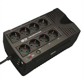 Фото 1/3 AVRX550UD, Источник бесперебойного питания Tripp Lite 550VA ultra-compact 230V line-interactive UPS with CEE 7/