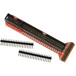 A20-OLinuXino-LIME2-UEXT, Адаптер для покдключения к A20-OLinuXino-LIME2 модулей UEXT и LCD