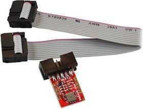 MOD-BMP085, Цифровой датчик атмосферного давления с интерфейсом UEXT и I2C