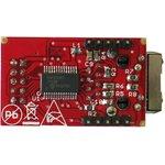Фото 2/3 MOD-ENC28J60, Ethernet-модуль на основе ENC28J60 с интерфейсом UEXT и SPI