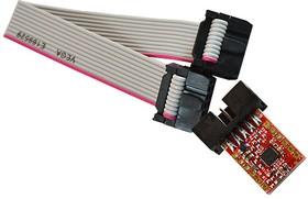 MOD-MPU6050, MEMS 3-осевой гироскоп и 3-осевой акселерометр с интерфейсом UEXT и I2C