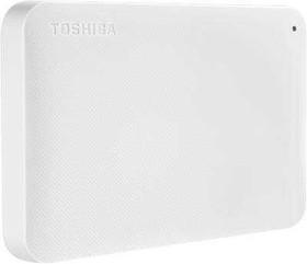 Фото 1/2 HDTP220EW3CA, Накопитель на жестком магнитном диске TOSHIBA Внешний жесткий диск TOSHIBA HDTP220EW3CA Canvio Ready