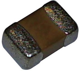 C0805C105K8RAC AUTO, Cap Ceramic 1uF 10V X7R 10% Pad SMD 0805 125°C Automotive T/R