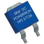 NPS 2-T126B 500R0 S 1%, SMD чип резистор, толстопленочный ...