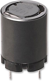 ELC18E152L, Индуктор, радиальный, серия ELC-18E-L, 1.5мГн, 900мА, 0.51Ом, ± 10%