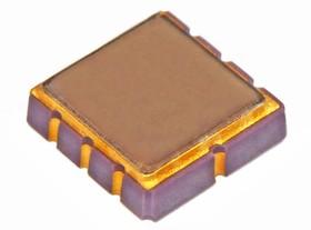 К1324ПЦ3У, СВЧ широкополосный статический делитель частоты на 8, fвх=0,1-3,9 ГГц, Uп=5 В, Iп=51 мА