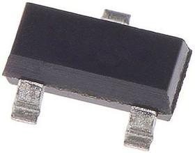 2SK3557-7-TB-E, РЧ полевой транзистор, N Канал, 15 В, 50 мА, 200 мВт [SOT-23]