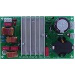NCL2801LED1GEVB, EVAL BOARD, 200W POWER FACTOR CTRL