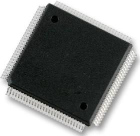 UPD720102GC-YEB-A, USB интерфейс, Контроллер USB Host, USB 2.0, 3.135 В, 3.465 В, TQFP, 120 вывод(-ов)