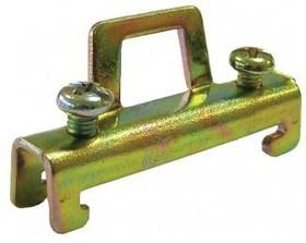 SQ0804-0001, Ограничитель на DIN-рейку (металл)