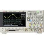 MSOX2014A Осциллограф смешанных сигналов: 100 МГц ...
