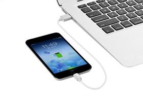 Фото 1/8 UG-10826, Кабель интерфейсный USB 2.0 2.0m Premium UGreen, AM / microB 5pin, 28 / 24 AWG экран, черный, сереб