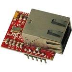 ENC28J60-H, Ethernet-модуль
