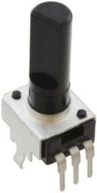 Фото 1/4 PTV09A-4225F-B104, 100 кОм, Резистор переменный