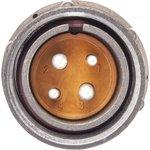 Фото 2/5 2РМТ22КПН4Ш3В1В, Вилка на кабель с прямым патрубком для неэкранированного кабеля