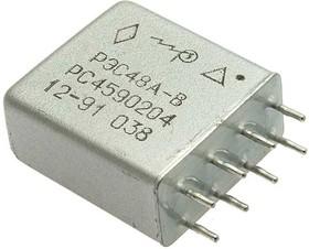 РЭС48А-В 204