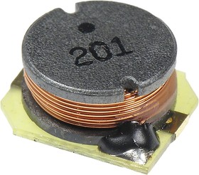 SDR1105-101KL индукт. 100мкГн SMD