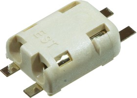 KLS2-L11-02P-S, разъем для LED 2 конт. 250В/5А (аналог 1954097-1)