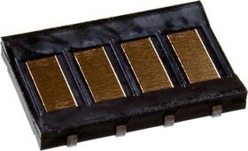 70ADJ-4-FL1, модульный контакт 4, SMD Female