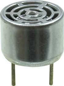 UTT22516, УЗ передатчик 22.5 -/+1кГц d16мм 115дБ 2.4нФ