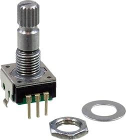 PEC11R-4120K-S0018 энкодер инкр. + выкл
