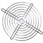 JL-172, решетка для вентилятора 172х150мм