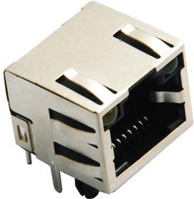 KLS12-108-8P8C- 1X1-2-Y/G-0-01